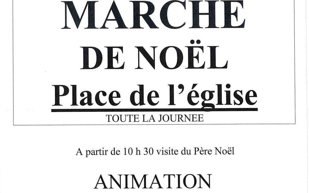 MARCHE DE NOEL